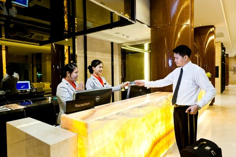 Royal Princess Larn Luang Hotel - hbth
