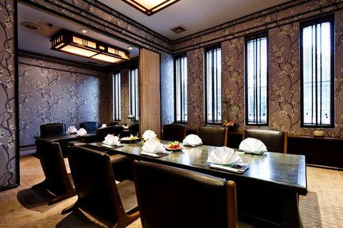 Royal Princess Larn Luang Hotel - cs