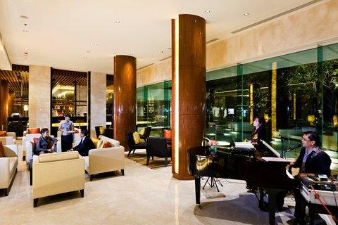 Royal Princess Larn Luang Hotel - MG