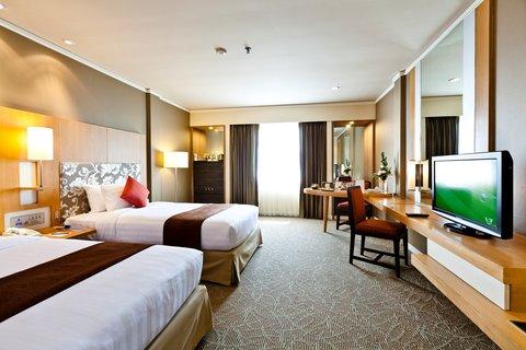 Royal Princess Larn Luang Hotel - Superior