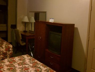 Knights Inn and Suites City Center Edinburg/McAllen