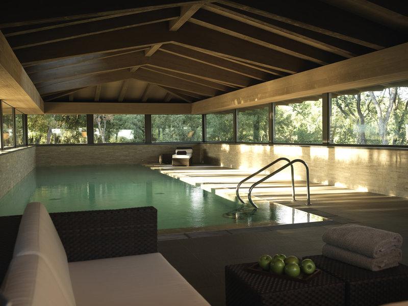 Mas de Torrent Hotel and Spa Wellness-alue