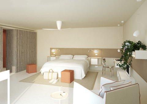 La Plage Casadelmar - Guest Room