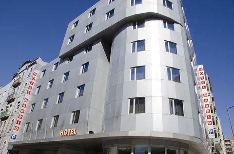 3K Madrid Hotel