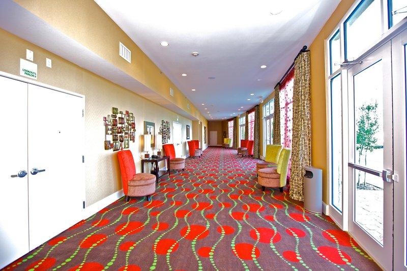 Holiday Inn CHATTANOOGA - HAMILTON PLACE - Chattanooga, TN