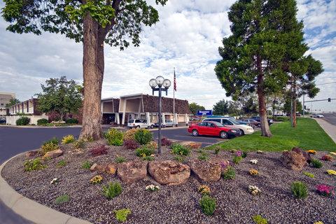 Rodeway Inn Boise - Exterior