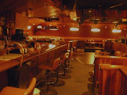 Rodeway Inn Boise - Lounge