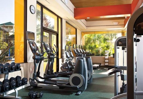 Marriott's Royal Palms - Fitness Center