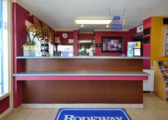 Rodeway Inn Lackland Afb Sea World - San Antonio, TX