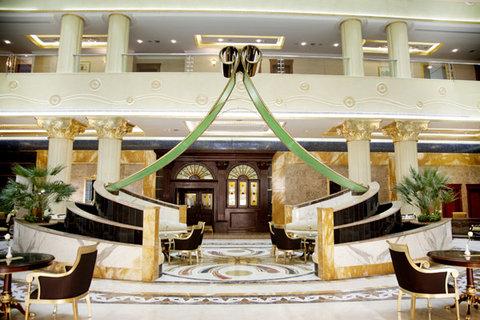Grand Excelsior Hotel Dubai - Lobby