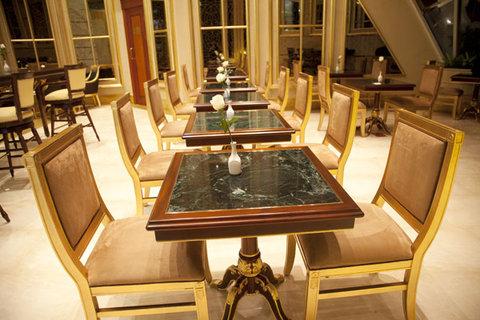 Grand Excelsior Hotel Dubai - Restaurant