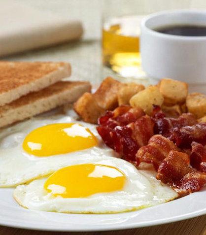 Courtyard Gaithersburg Washingtonian Center - Caf  Breakfast