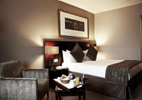 Millennium & Copthorne Hotels At Chelsea Football Club - Copthorne Standard