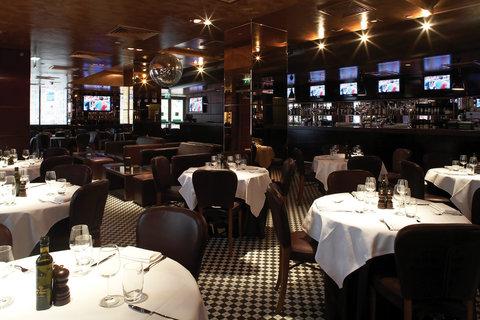 Millennium & Copthorne Hotels At Chelsea Football Club - Frankies
