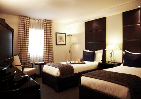 Millennium & Copthorne Hotels At Chelsea Football Club - Millennium Standard Twin