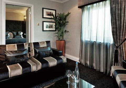 Millennium & Copthorne Hotels At Chelsea Football Club - Millennium Executive Suite