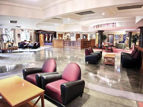 Copthorne Merry Hill - Lobby