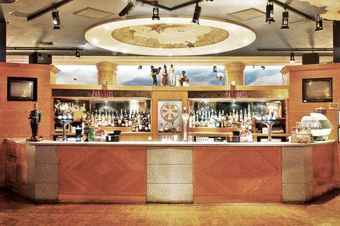 Copthorne Merry Hill - Faradays Bar