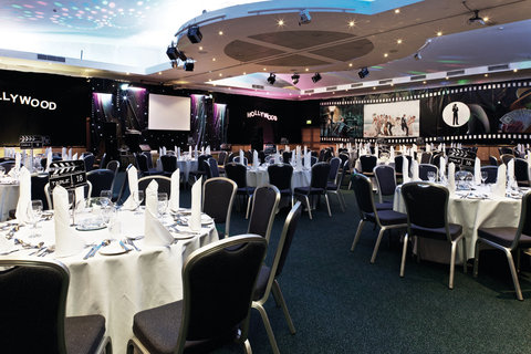 Copthorne Merry Hill - Earls Suite