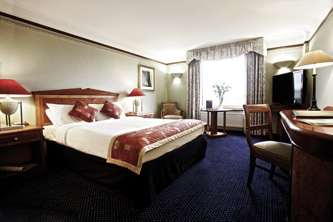 Copthorne Merry Hill - Luxury Suite