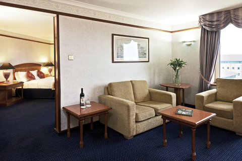 Copthorne Merry Hill - Executive Suite