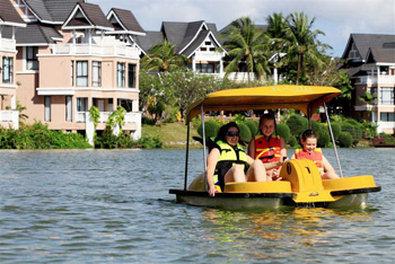 BEST WESTERN Allamanda Laguna Phuket - Other