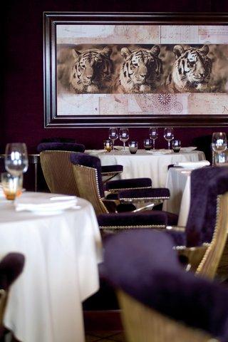 日内瓦香格里拉酒店及温泉 - Loti Restaurant