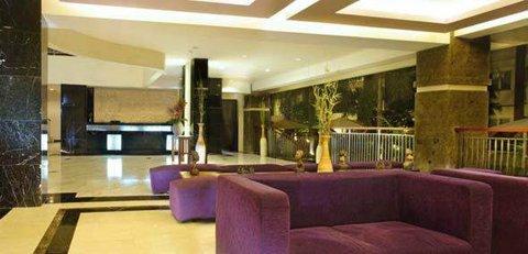 Bali Kuta Resort  - Lobby