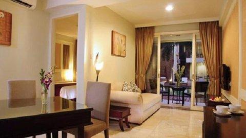 Bali Kuta Resort  - Junior Suite