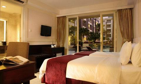 Bali Kuta Resort  - Superior Room