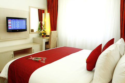 Bali Kuta Resort  - Deluxe Room