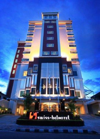 Swiss-Belhotel Ambon - Hotel Exterior