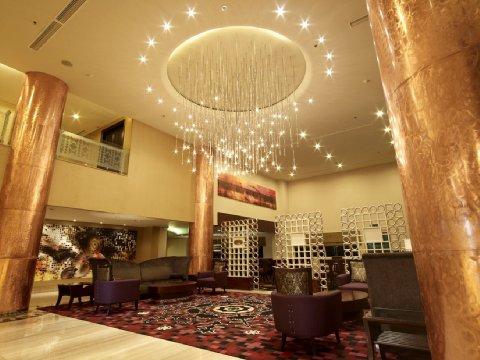 Swiss-Belhotel Ambon - Lobby Hotel