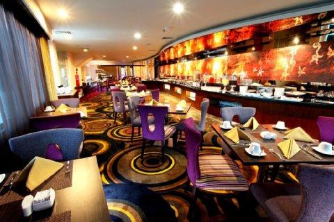 Swiss-Belhotel Ambon - Swiss Cafe