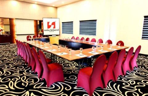 Swiss-Belhotel Ambon - Meeting Room