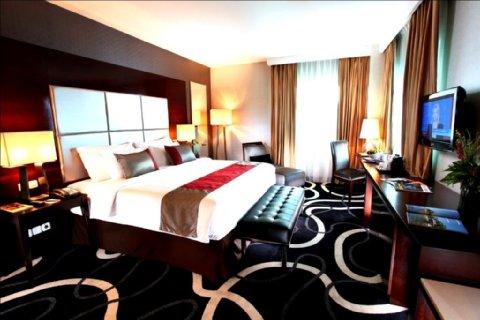 Swiss-Belhotel Ambon - Junior Suite