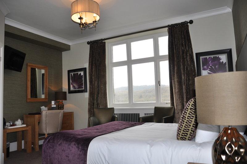 Beech Hill Hotel Widok pokoju