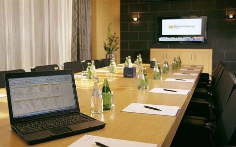 Hala Arjaan by Rotana - Meeting Room