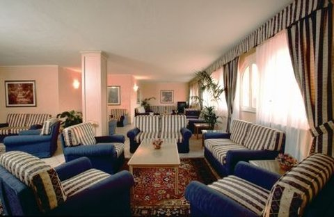 Park Hotel Colle Degli Angeli - Interior