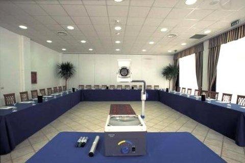 Park Hotel Colle Degli Angeli - Sala Meeting