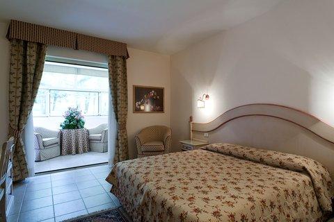 Park Hotel Colle Degli Angeli - Tipologia De Luxe Al Colle Degli Angeli