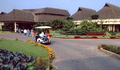 Vedic Village Spa Resort - Resort