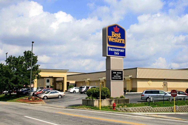 BEST WESTERN PLUS BRIDGEPORT