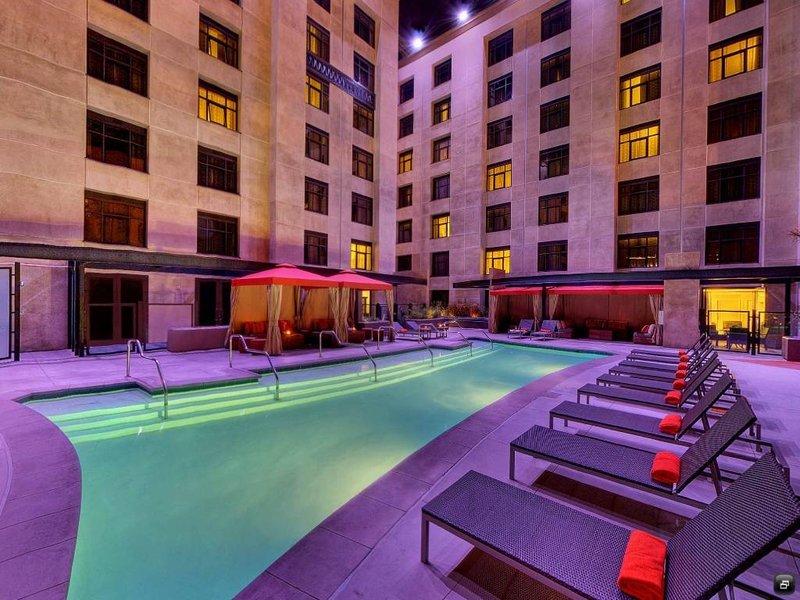 Hotel Solamar, A Kimpton Hotel - San Diego, CA