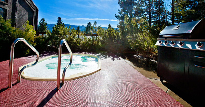Sierra Lodge - Mammoth Lakes, CA