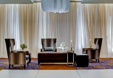 Courtyard Charleston Historic District - Grand Cypress Ballroom Reception