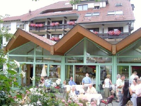 Akzent Lamm Hotel - Exterior View