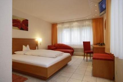 Akzent Lamm Hotel - Room View