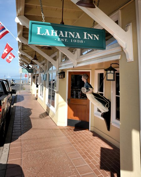 Lahaina Inn