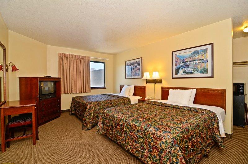 Americas Best Value Inn - Concord, CA